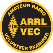 ARRL VEC Logo